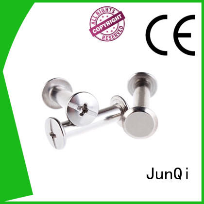 JunQi rivet round head rivet supplier for jeans
