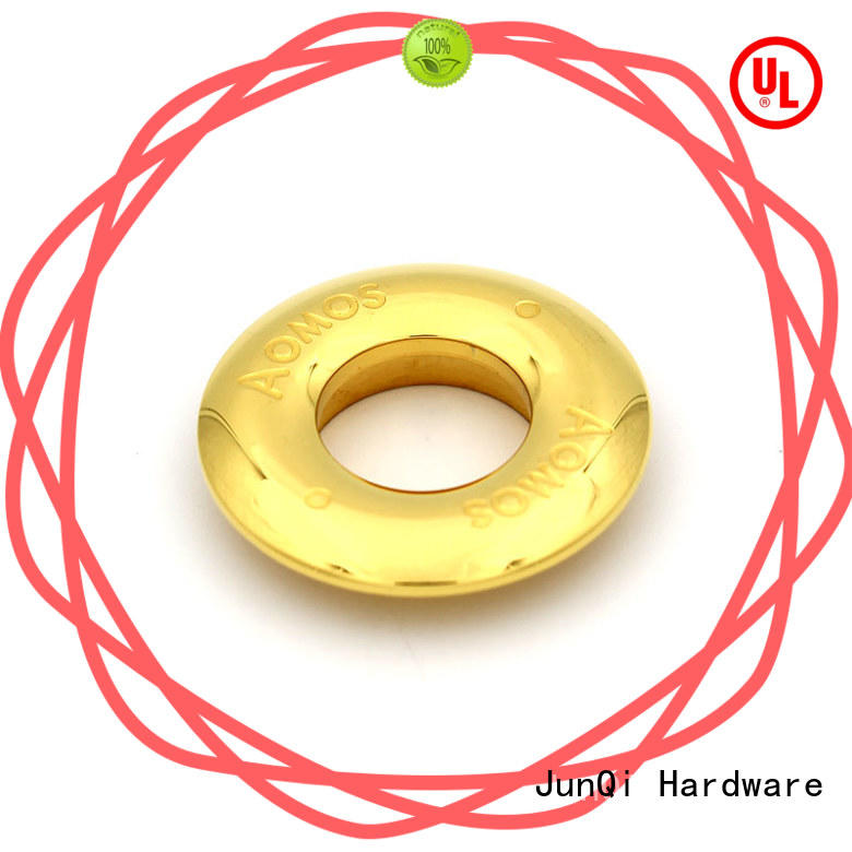 JunQi latest leather eyelets for wholesale