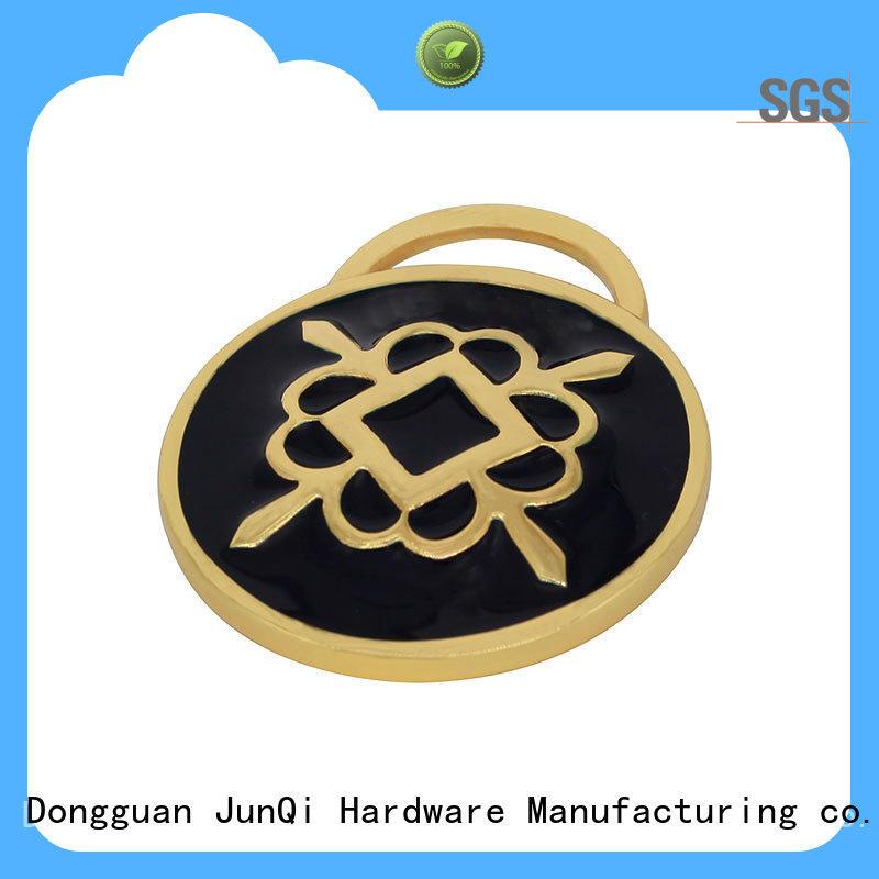 JunQi oem handbag labels high quality for clothes