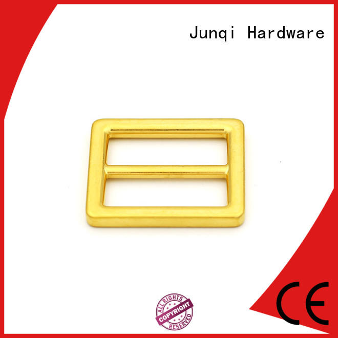 customized disign slide buckles strap fashion design for girls