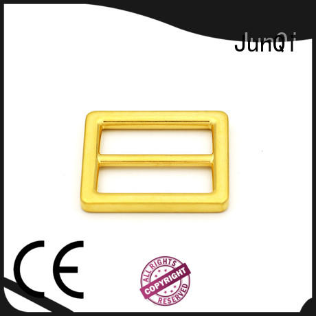 JunQi high quality slide buckles fashion design for fashion