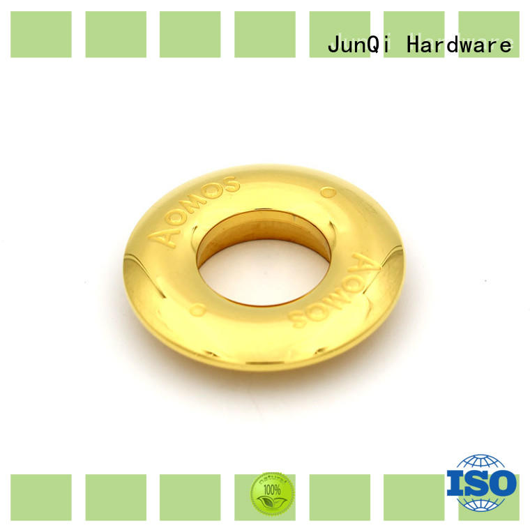 latest leather eyelets large oem for clothes
