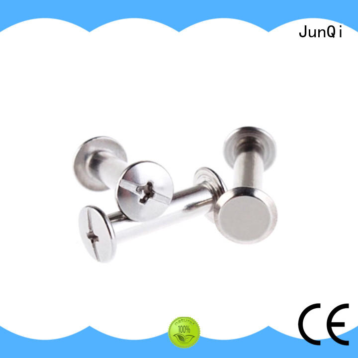 High-quality round head rivet factory