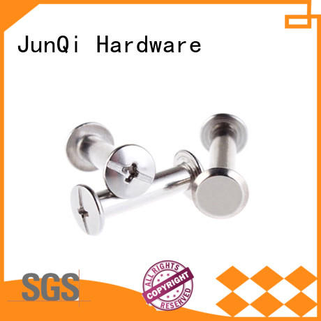 JunQi round head rapid rivet favorable price for clothes