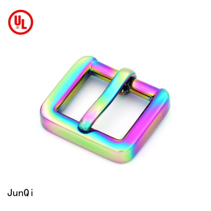 JunQi New good belt buckles company