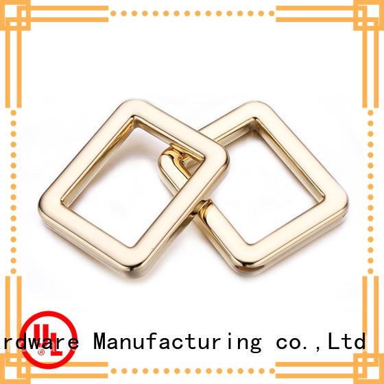square metal ring