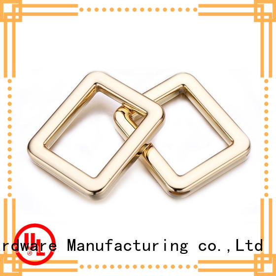 JunQi square metal ring Suppliers