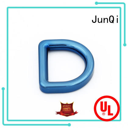 JunQi factory price split d ring get quote for clothes