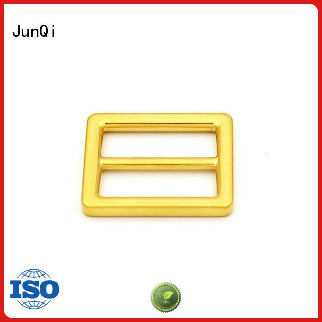 JunQi metal slide buckles for business