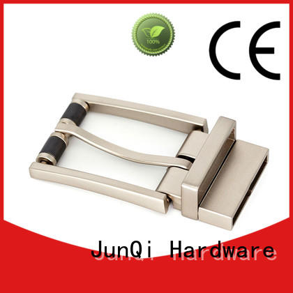 turnversible chunky belt buckle adjustable stable performance for fashion