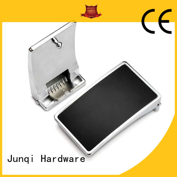 JunQi turnversible interchangeable belt buckles stable performance for fashion