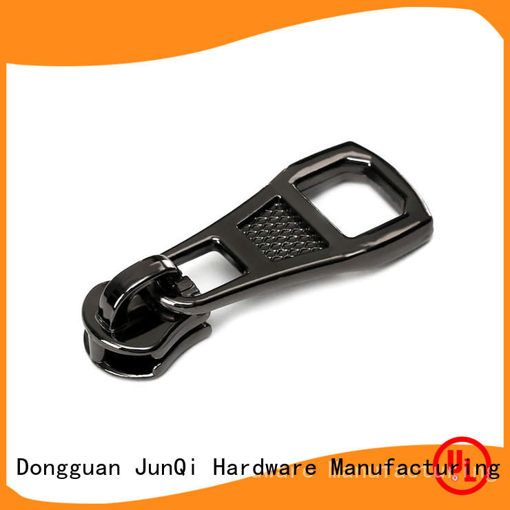 New reversible zipper pull factory