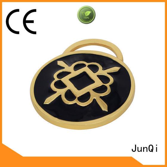 JunQi New handbag labels for business