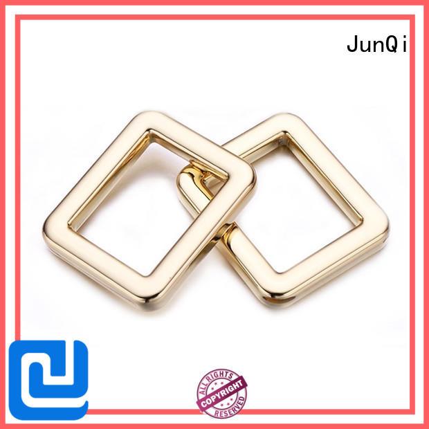 Square Ring Square Split Ring