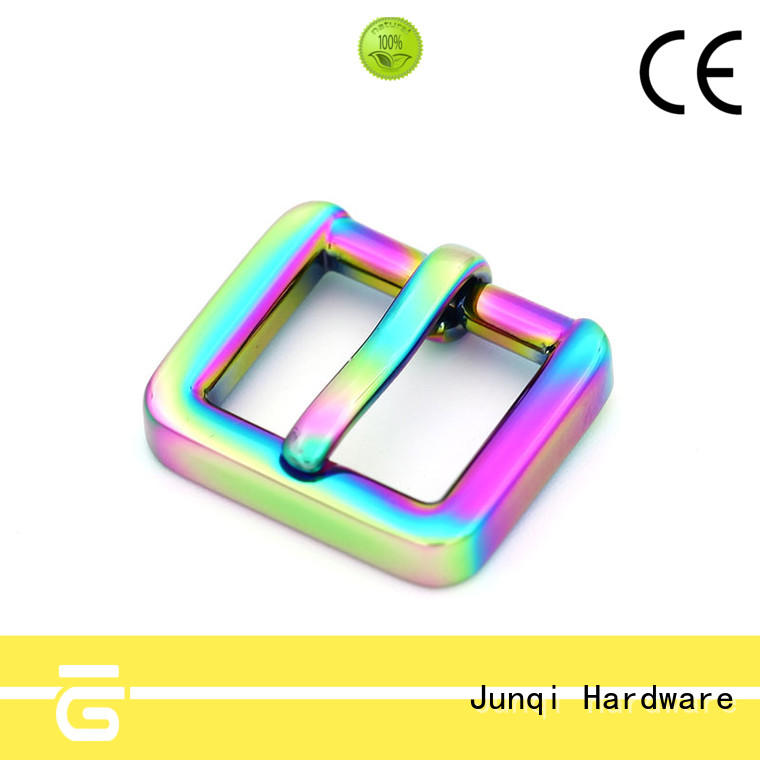 JunQi mens designer belt buckles automaticlal for girls