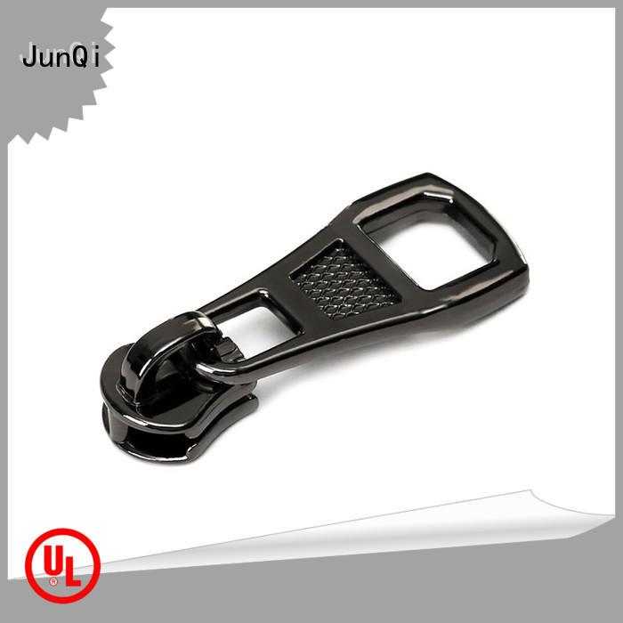 Custom reversible zipper pull factory