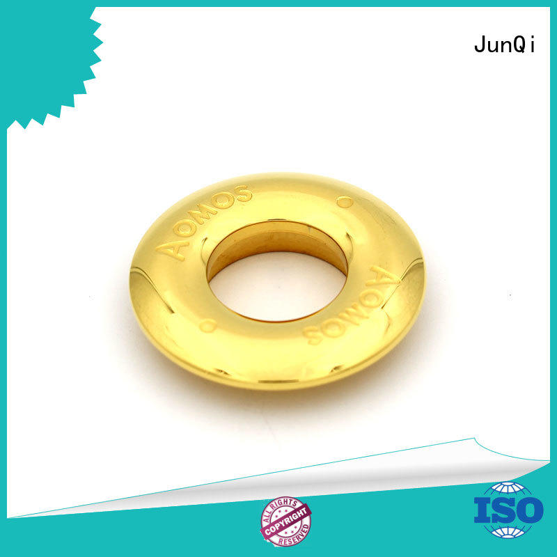 JunQi at discount metal eyelet oem for clothes