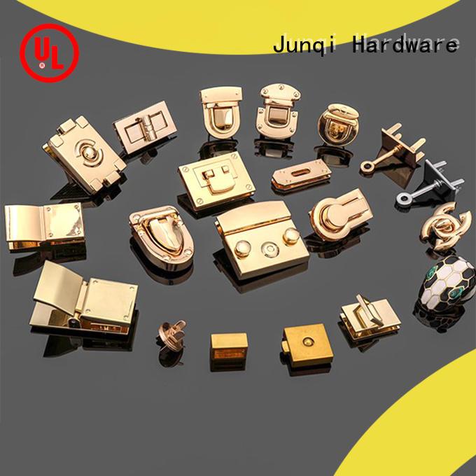 JunQi handbag padlock company