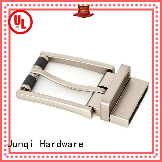 JunQi nice belt buckles company