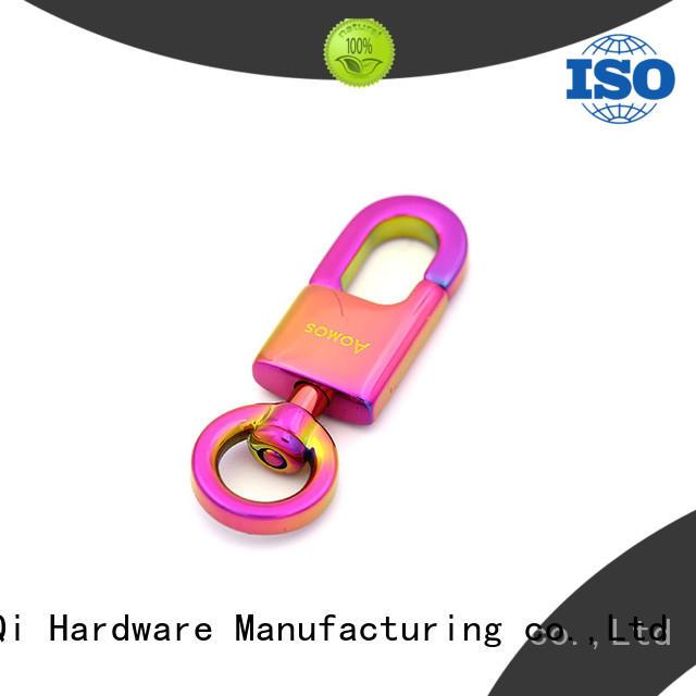 Manufacturer metal dog hooks clip stable quality for neck