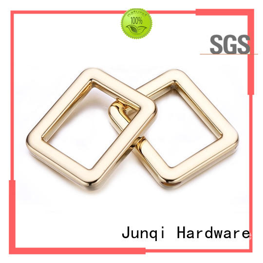 square square metal ring ring for wholesale for jeans