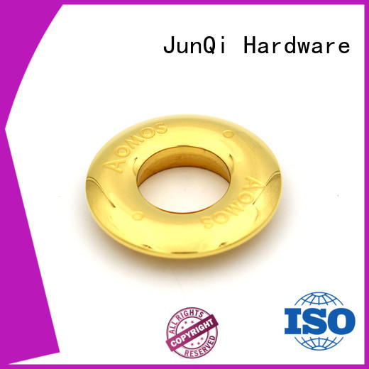 JunQi large metal eyelet for wholesale for clothes