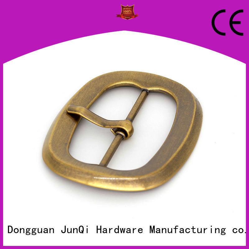JunQi replaceable belt buckle Suppliers