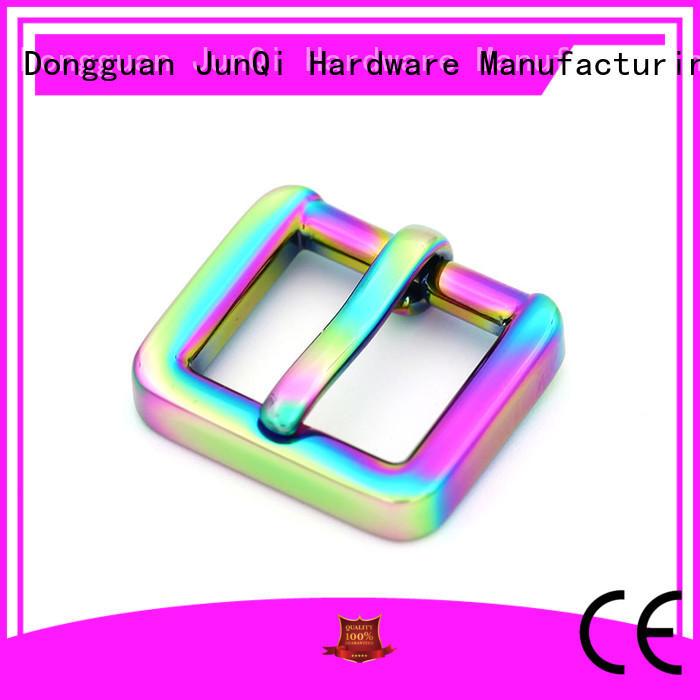 JunQi Best adjustable belt buckle company