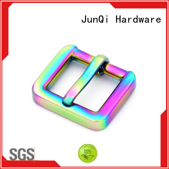 JunQi useful detachable belt buckle stable performance for girls
