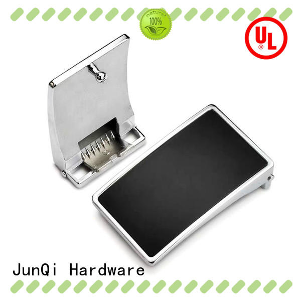 JunQi automatical fashion belt buckles automaticlal for clothes