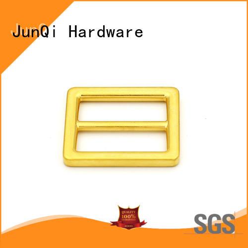 JunQi metal metal slide buckles