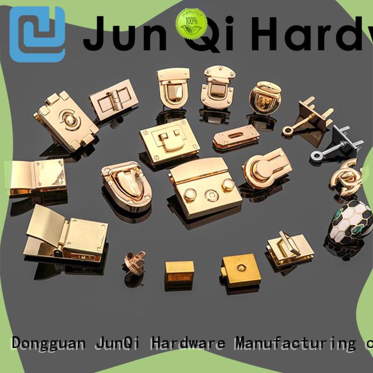 handbag twist lock Stainless steel for handbag JunQi