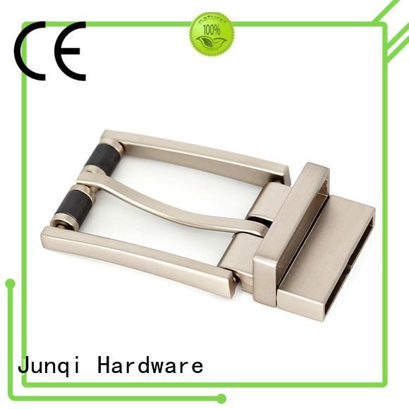 JunQi great belt buckles company