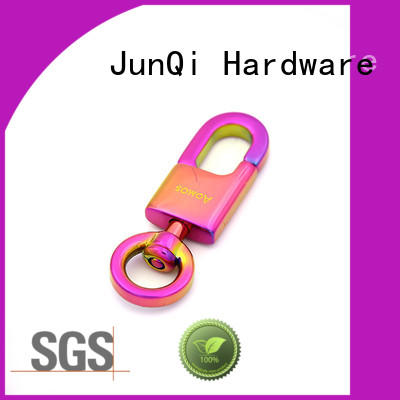 JunQi clip dog chain hook stable quality for dog