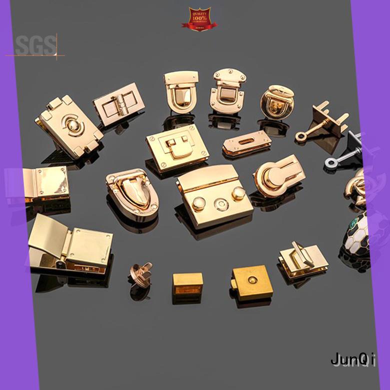 manufacturer handbag turn lock Zinc Alloy free sample for fashion