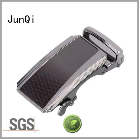 JunQi with teeth popular belt buckles stable performance