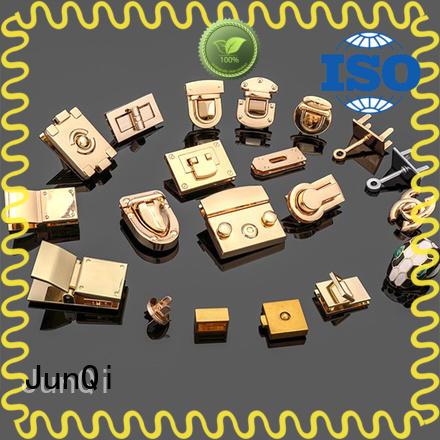 JunQi manufacturer handbag padlock cheap price for women