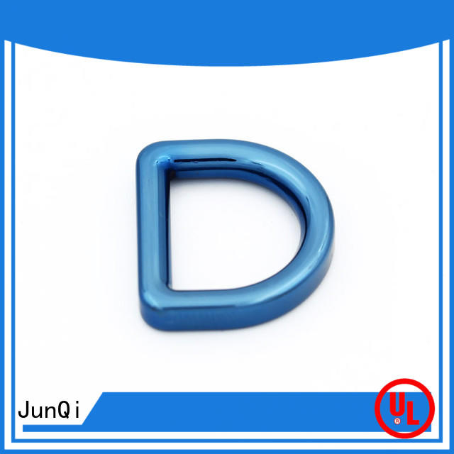 JunQi Latest solid d ring Suppliers
