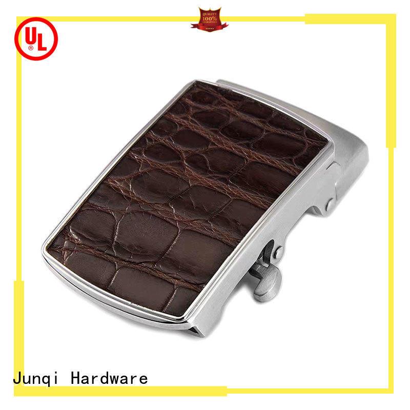 JunQi Best novelty belt buckles for business