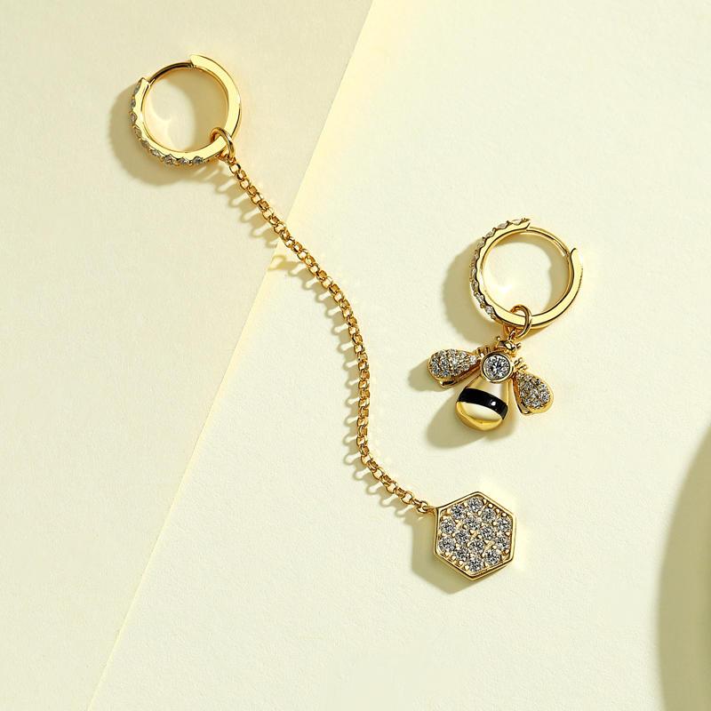 Fashion women's jewelry pandent hook earrings